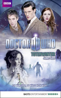 Doctor Who - Totenwinter  - James Goss - eBook