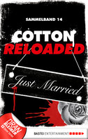 Cotton Reloaded - Sammelband 14  - Peter Mennigen - eBook