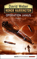 Honor Harrington: Operation Janus  - David Weber - eBook