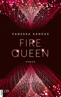 Fire Queen  - Vanessa Sangue - eBook