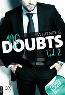 No Doubts – Teil 2  - Whitney G. - eBook