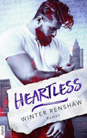 Heartless  - Winter Renshaw - eBook