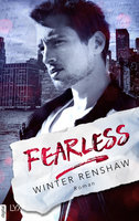 Fearless  - Winter Renshaw - eBook