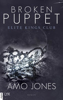 Broken Puppet - Elite Kings Club  - Amo Jones - eBook