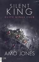 Silent King - Elite Kings Club  - Amo Jones - eBook