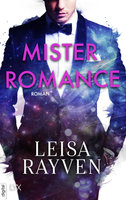 Mister Romance  - Leisa Rayven - eBook