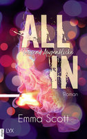 All In - Tausend Augenblicke  - Emma Scott - eBook