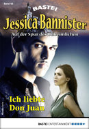 Jessica Bannister 42 - Mystery-Serie  - Janet Farell - eBook