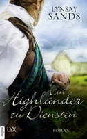 Ein Highlander zu Diensten  - Lynsay Sands - eBook