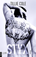 Hades' Hangmen - Styx  - Tillie Cole - eBook