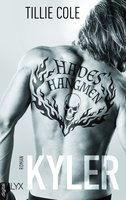Hades' Hangmen - Kyler  - Tillie Cole - eBook