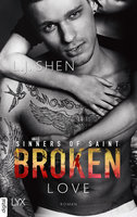 Broken Love  - L. J. Shen - eBook