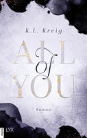 All of You  - K.L. Kreig - eBook