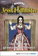 Jessica Bannister 43 - Mystery-Serie  - Janet Farell - eBook