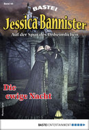 Jessica Bannister 44 - Mystery-Serie  - Janet Farell - eBook