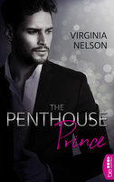 The Penthouse Prince  - Virginia Nelson - eBook