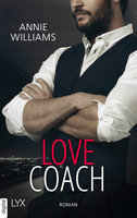 Love Coach  - Annie Williams - eBook