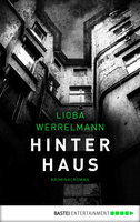 Hinterhaus  - Lioba Werrelmann - eBook