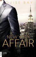 New York Affair  - Louise Bay - eBook