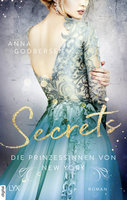 Die Prinzessinnen von New York - Secrets  - Anna Godbersen - eBook