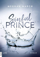 Sinful Prince  - Meghan March - eBook