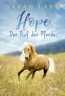 Hope  - Sarah Lark - eBook