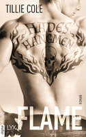 Hades' Hangmen - Flame  - Tillie Cole - eBook