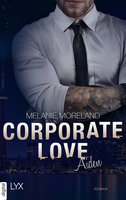 Corporate Love - Aiden  - Melanie Moreland - eBook
