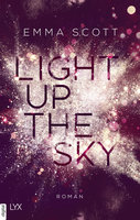 Light Up the Sky  - Emma Scott - eBook