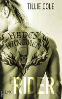 Hades' Hangmen - Rider  - Tillie Cole - eBook