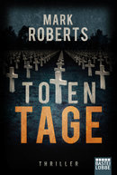 Totentage  - Mark Roberts - eBook