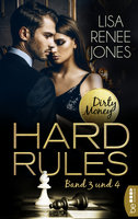Hard Rules - Band 3 und 4  - Lisa Renee Jones - eBook