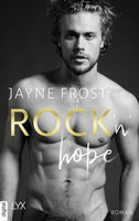 Rock'n'Hope  - Jayne Frost - eBook