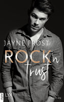 Rock'n'Trust  - Jayne Frost - eBook