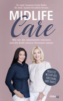 Midlife-Care  - Dr. med. Suzann Kirschner-Brouns - eBook