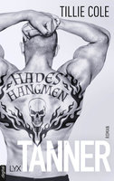 Hades' Hangmen - Tanner  - Tillie Cole - eBook