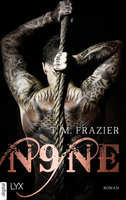 Nine  - T. M. Frazier - eBook