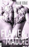 Hades' Hangmen - Flame & Maddie  - Tillie Cole - eBook