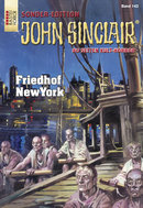 John Sinclair Sonder-Edition 143 - Horror-Serie  - Jason Dark - eBook