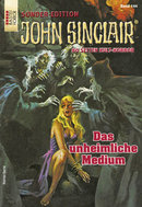 John Sinclair Sonder-Edition 144 - Horror-Serie  - Jason Dark - eBook