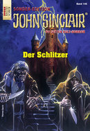 John Sinclair Sonder-Edition 145 - Horror-Serie  - Jason Dark - eBook