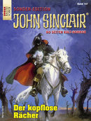 John Sinclair Sonder-Edition 147 - Horror-Serie  - Jason Dark - eBook