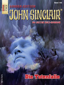 John Sinclair Sonder-Edition 148 - Horror-Serie  - Jason Dark - eBook