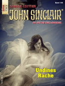 John Sinclair Sonder-Edition 149 - Horror-Serie  - Jason Dark - eBook