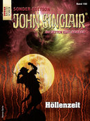 John Sinclair Sonder-Edition 150 - Horror-Serie  - Jason Dark - eBook