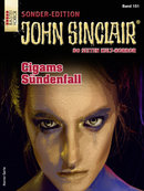 John Sinclair Sonder-Edition 151 - Horror-Serie  - Jason Dark - eBook