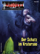 Maddrax 559 - Science-Fiction-Serie  - Christian Schwarz - eBook