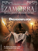 Professor Zamorra 1228 - Horror-Serie  - Veronique Wille - eBook