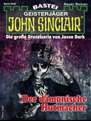John Sinclair 2240 - Horror-Serie  - Michael Schauer - eBook