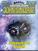 John Sinclair 2241 - Horror-Serie  - Rafael Marques - eBook
